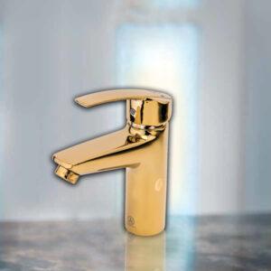 شیرآلات قهرمان مدل بهادر طلایی